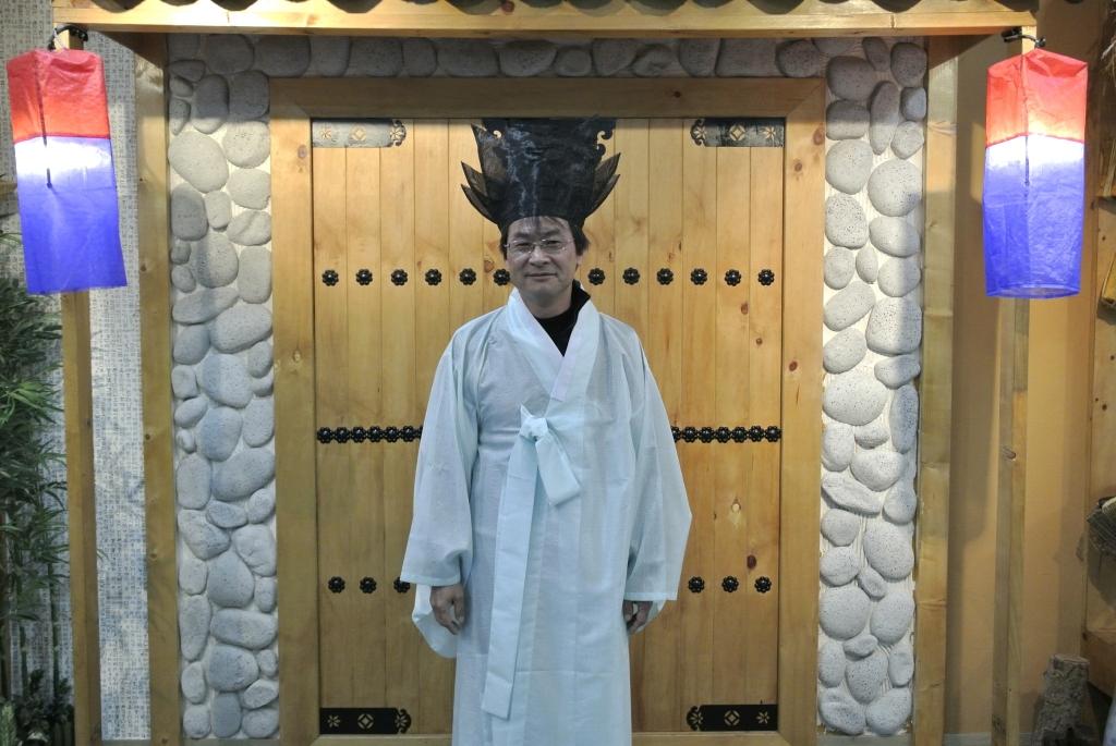 員工旅遊~ 韓國釜山行